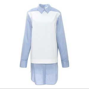 Thakoon Addition Shirt Dress